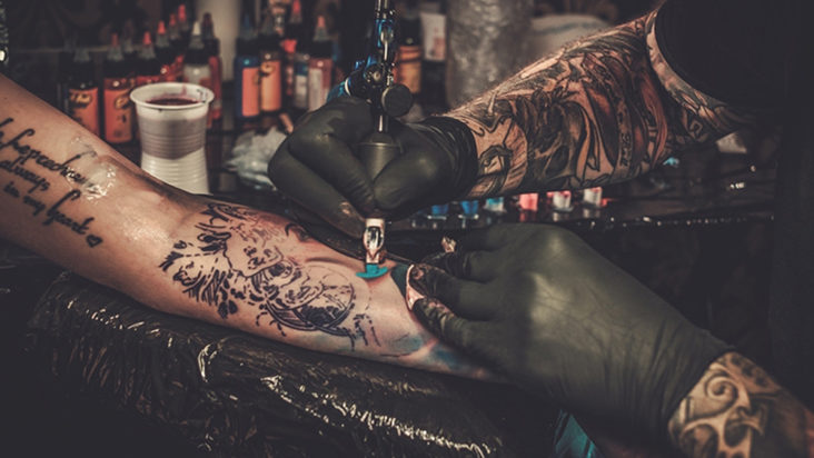 Tattoo Supply Max Signorello: un punto di riferimento per i tatuatori
