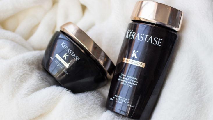 Kerastase: il segreto di bellezza per i vostri capelli