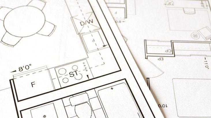 Ridipingere la facciata esterna di un edificio: consigli utili