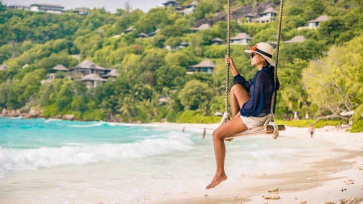 Perché scegliere DGV Travel per un viaggio alle Seychelles