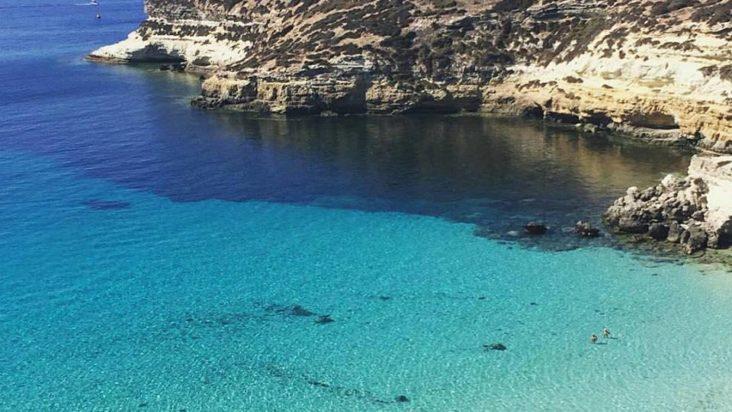 Vacanza a Lampedusa, come muoversi da un punto all'altro dell'isola?