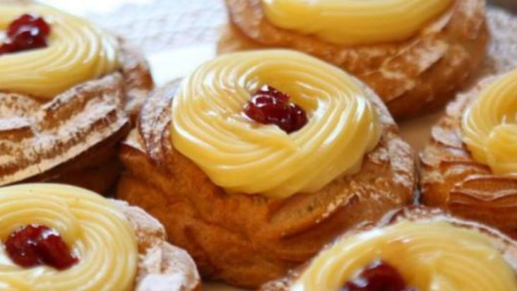I dolci tipici della Campania