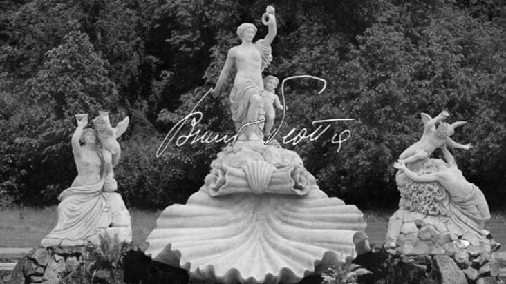 Peotta Bruno: Sculture in Pietra, Fontane e Statue da Giardino
