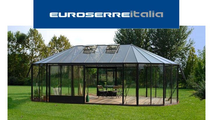Euroserre Italia – Serre e Verande da Giardino