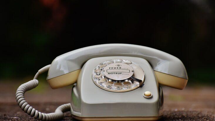 Si può avere internet senza telefono fisso?
