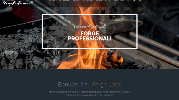 Forge Loss
