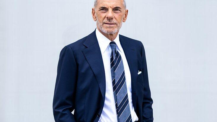 Imprenditori partenopei: la storia di Gianni Lettieri