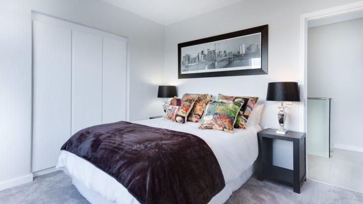 La camera da letto perfetta