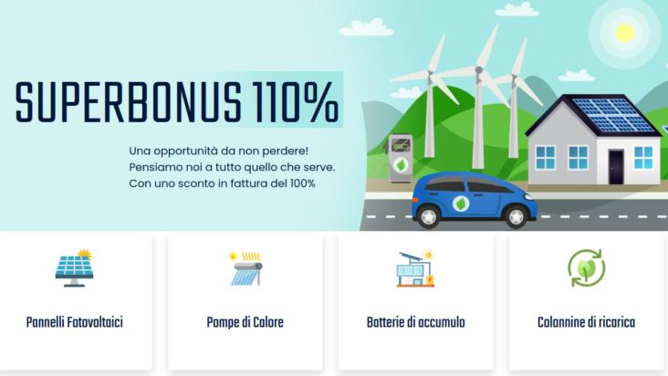 EnergySuperbonus – SuperBonus 110%, EcoBonus, Pensiamo a tutto noi!